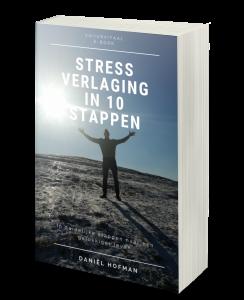 stress verlaging in 10 stappen