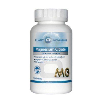 effectieve magnesium